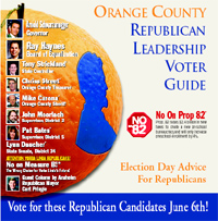 OC Republican Leadership